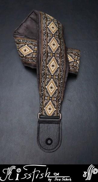 Gitarrengurt Rich Medieval Ornament