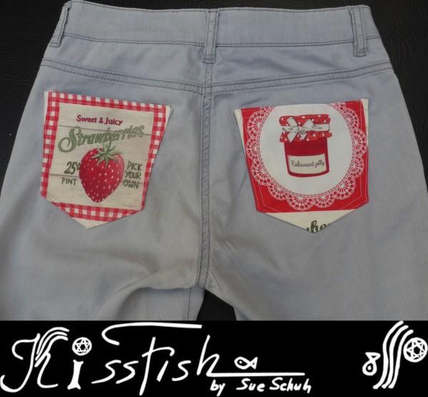 Jeans Vintage Marmelade