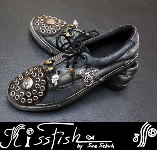 Skull Sneakers
