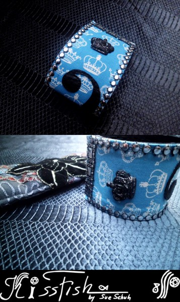 Armband Crowns and BS